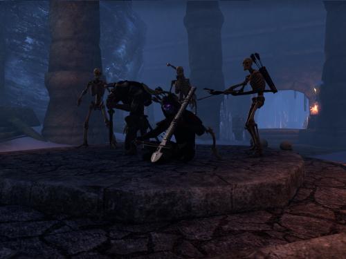 Ordine di Shor, Gilda Italiana di Elder Scrolls Online