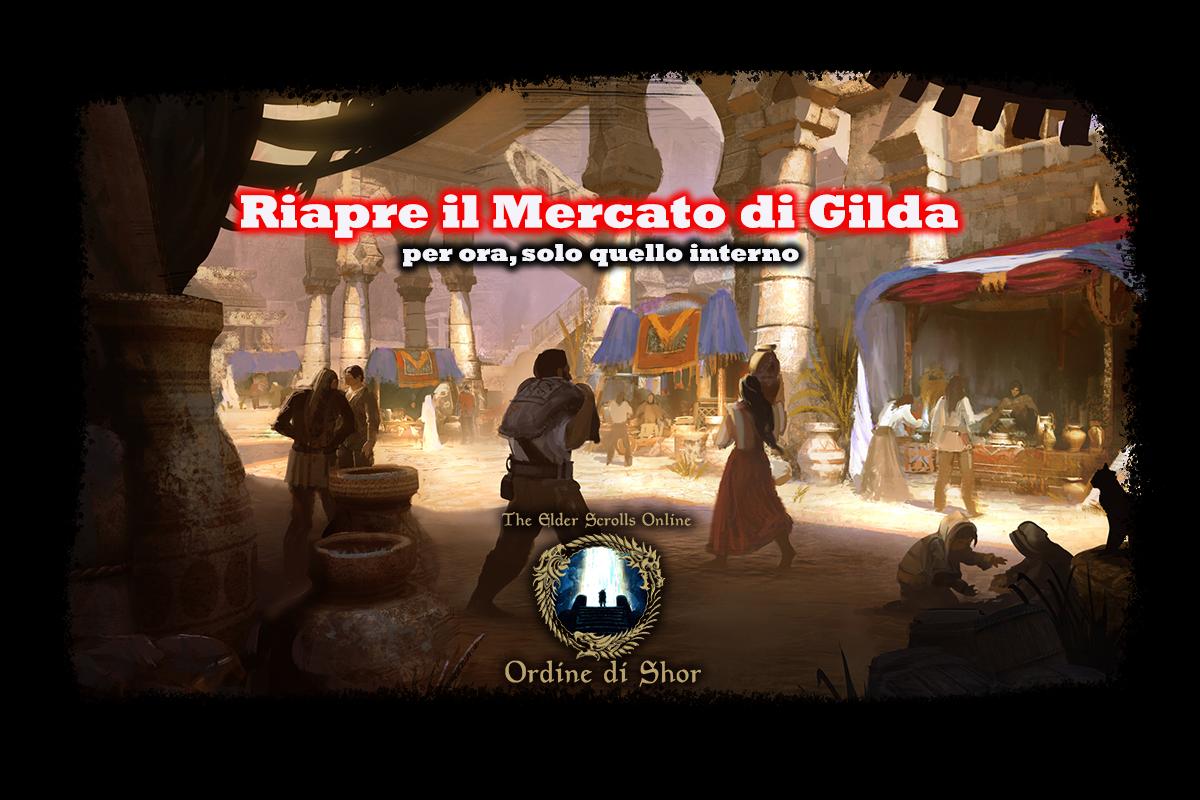 Elder Scrolls Online - Traduzione italiana - Posts | Facebook